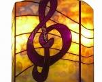 6 Applique Murale en verre Musique.jpg