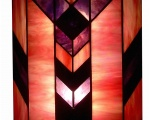 9 Applique murale Rose art deco.jpg