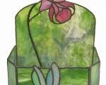 19 panier orchidé rose.jpg