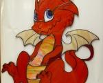 26 Bébé dragon.JPG