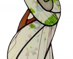 Vierge à l'enfant multicolore.jpg